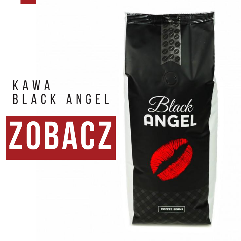 Kawa Black Angel