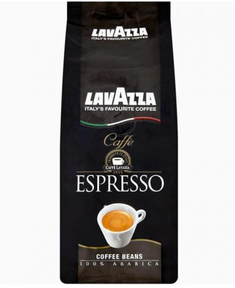 KAWA LAVAZZA CAFFE ESPRESSO 250G - ZIARNISTA