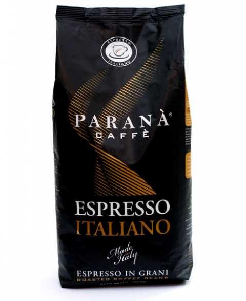 Kawa PARANÀ Espresso Italiano 1kg