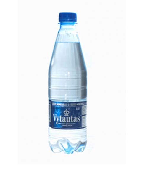 WODA WYSOKOZMINERALIZOWANA VYTAUTAS 0,5L PET