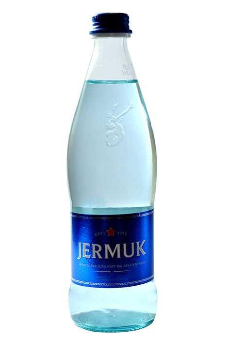 WODA JERMUK 0,5L