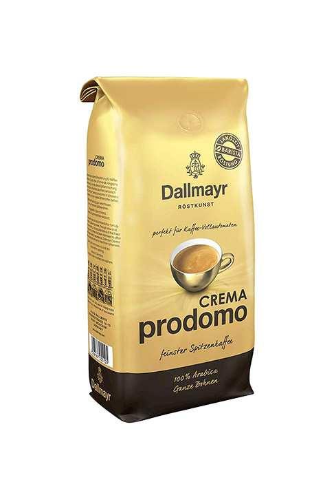 Kawa Dallmayr Prodomo Crema 1kg ziarnista