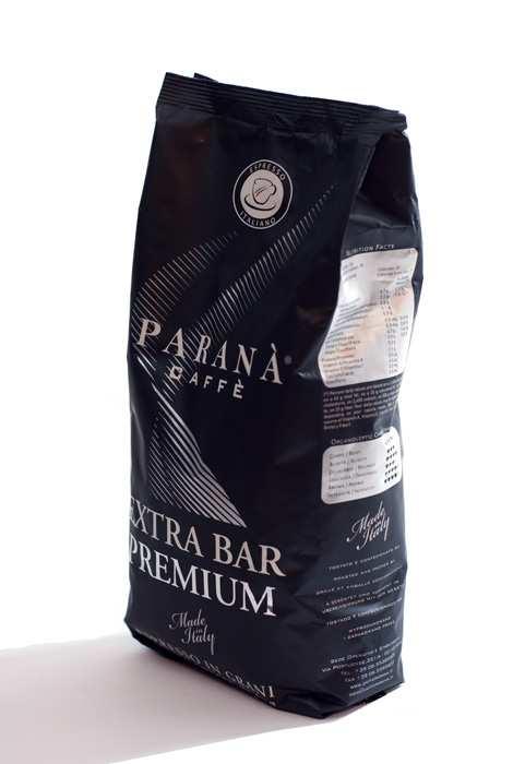 Kawa PARANA Extra Bar Premium 1kg