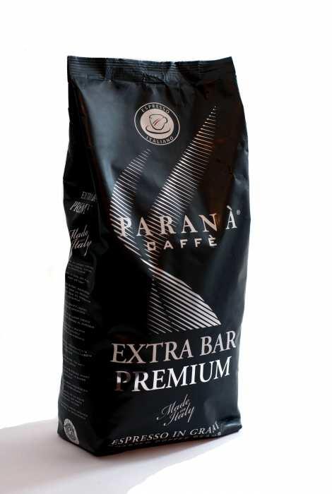 Kawa PARANÀ Extra Bar Premium 1kg