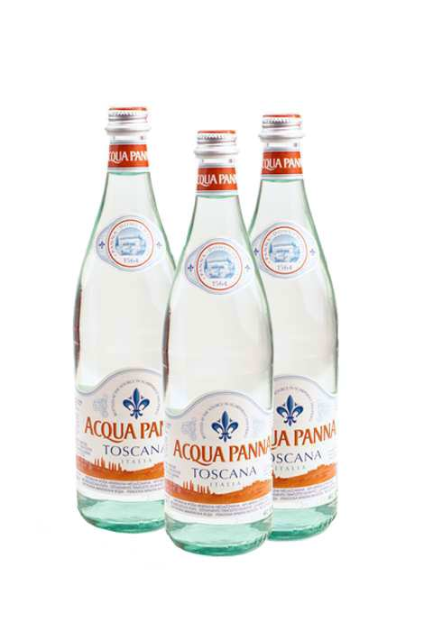 WODA ACQUA PANNA 0,75L