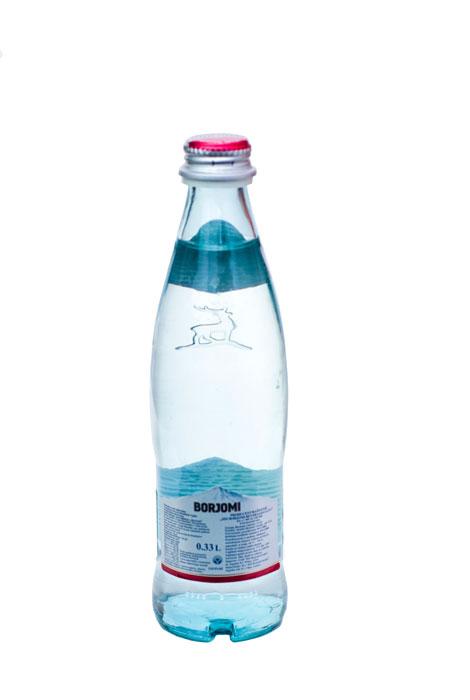 Woda Borjomi 330 ml